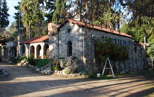 San Encino Abbey
