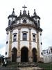 Igreja de N. S. do Rosário dos Pretos (Jessica Aquino) Tags: igreja senhora rosário pretos