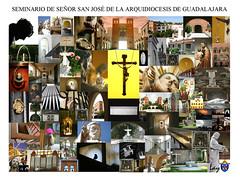 Seminario de Señor San José de la Arquidiocésis de Guadalajara