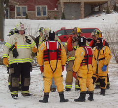 DSC_0003 (firephoto25) Tags: rescue lake ny ice fire drill livonia conesus