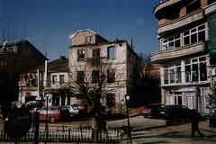 Mountain town between Prishtina & Prizren