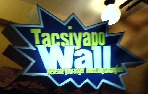 Tacsiyapo wall 3