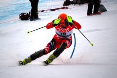 World Cup Skiing Chamonix (guigui_sk8_74) Tags: ski chamonix cham slalom kandahar leshouches descente supercombine