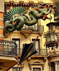 Barcelona (III) Ramblas
