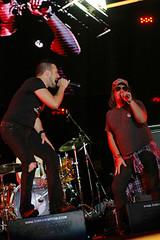 Quilmes Rock 2008 (Show de Divididos)