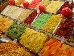vaisiai turgus