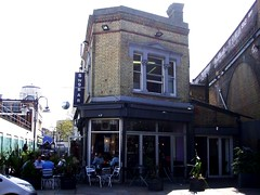 Picture of SW9 Bar, SW9 8EG