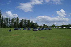 Audi A8/S8 meeting 2008 (Tobes49) Tags: sony billing audi a100 a10 a8 dlsr s8 tyresmoke aquadrome a8partscouk