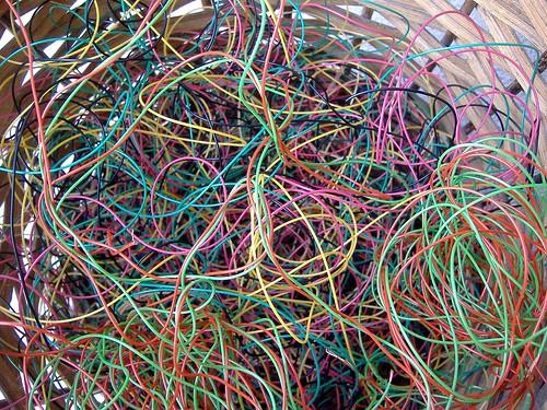 cables crazy
