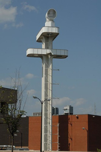 Rome AT&T Microwave Tower