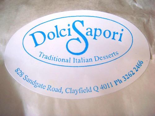 Dolci Sapori Contact details