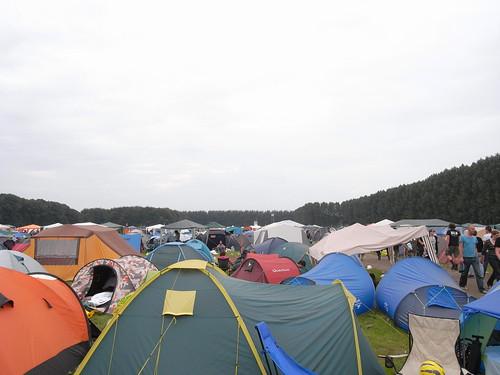Lowlands 2008