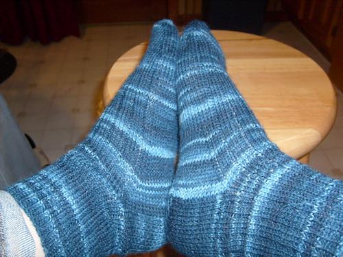 Diane's Socks 3
