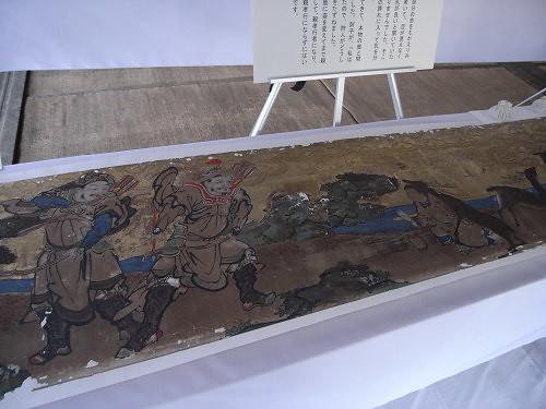 称念寺(障壁画特別公開)@橿原市今井町-16