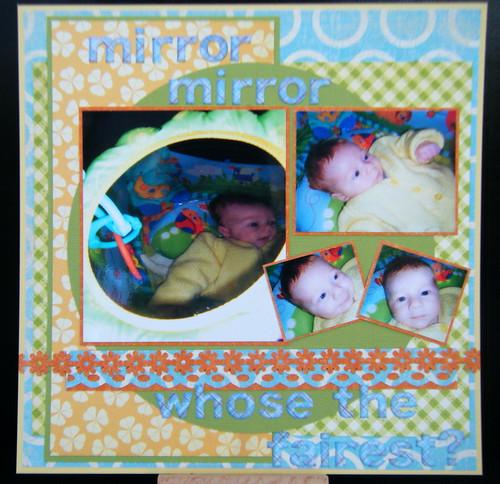mirror mirroe