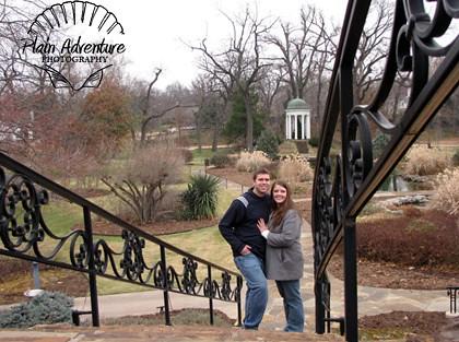 Kenny and Karen Philbrook Museum Watermark
