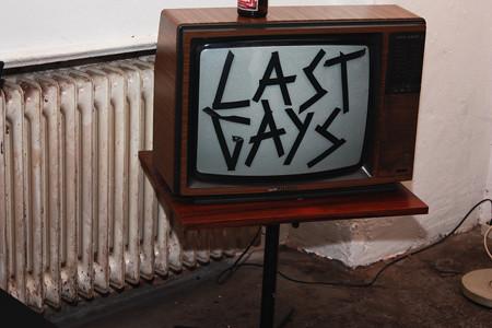 Last Days of Peaches Geldof