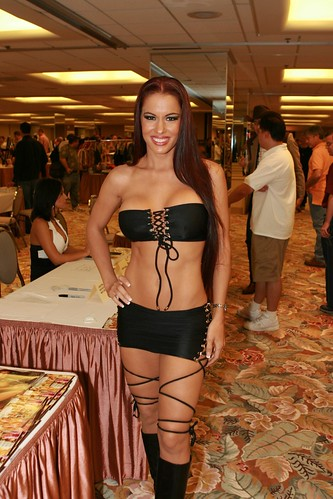 The talented Denise milani and jaime hammer agree with