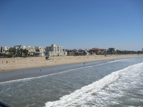 Spiaggia di S.Monica