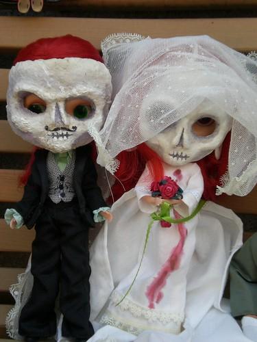 blythe corpse bride couple
