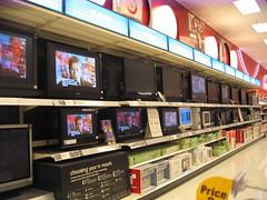 Die Televisions!
