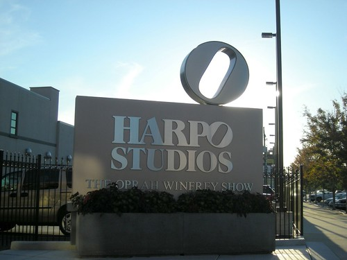 Chicago - Harpo Studios