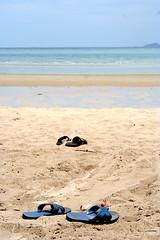 (ShanLuPhoto) Tags: ocean sea beach thailand boat pattaya loolooimage