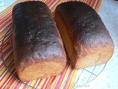 Toastbrot mit Buttermilch und Vollkornmehl 001