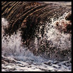 Wave study #2 - Freshwater Bay, Isle of Wight (s0ulsurfing) Tags: ocean sea storm motion black seaweed beach nature water wow dark square island bay coast intense movement energy waves force power natural fierce shoreline dramatic wave stormy dirty spray coastal shore foam vectis isleofwight gnarly coastline rollers splash tempest storms swell isle olas inky squared wight 2007 freshwater freshwaterbay supershot instantfave flickrsbest s0ulsurfing aplusphoto coastuk shoredump