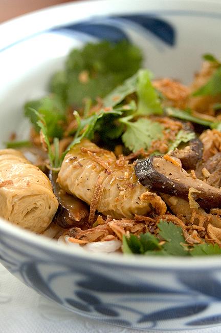 Viet Noodle Bar Bun Chay