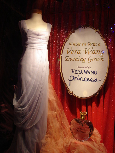 costume dress disney hollywood gown elcapitan enchanted verawang