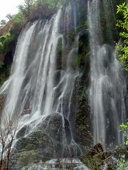 Shevi waterfall***  (Dr. Hendi) Tags: railroad mountain fall me water station myself waterfall iran   dezful     siamak    shevi anoosh       doctorhendii