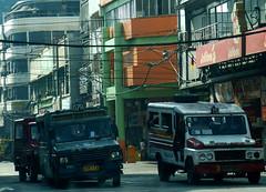 Blast from the Past (Storm Crypt) Tags: jeep philippines vehicles cebu sugbo cebucity jeepney puj cebusugbo colonst jualluna passengerjeepney