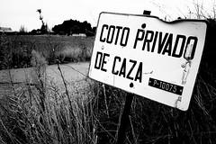 Coto de Caza by alfonso benayas, on Flickr