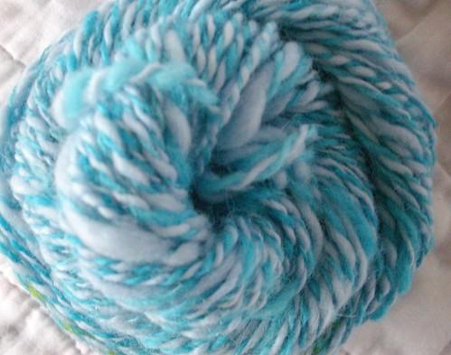icicle swirl