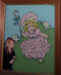 Britney & Bo Peep