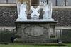 angels and St Andrews Cross (Leo Reynolds) Tags: leol30random icesculpture ice shield angel utata grouputata canon eos 30d 0008sec f67 iso400 38mm 0ev groupnorwich xnorwichchurchx xleol30x sculpture hpexif xratio3x2x xx2007xx