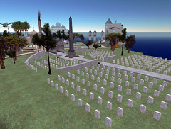 For the Fallen - Tribute Island