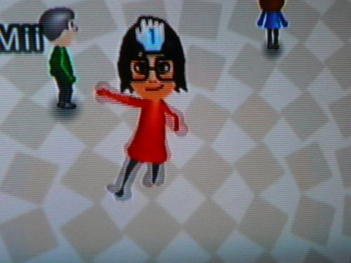 chelsea and jeremy made mii