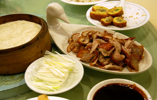 Peking Duck 4