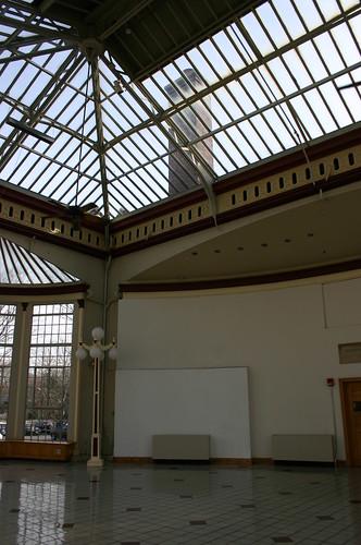 Interior, Conservatory