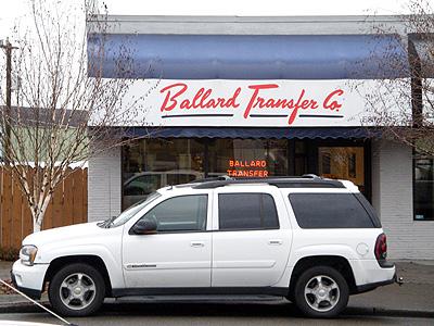Ballard Transfer