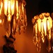 Chateau Marmont Chrystal fixtures, by Jeremiah Christopher