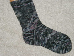 Zombie Jesus Socks