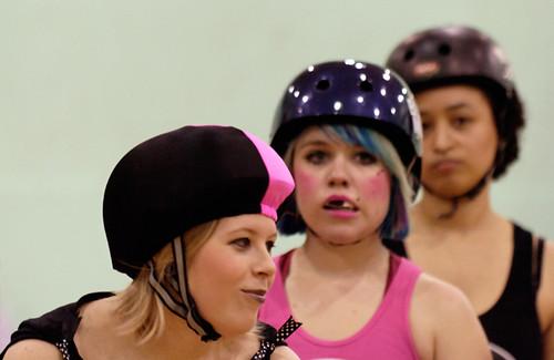 London Roller Girls