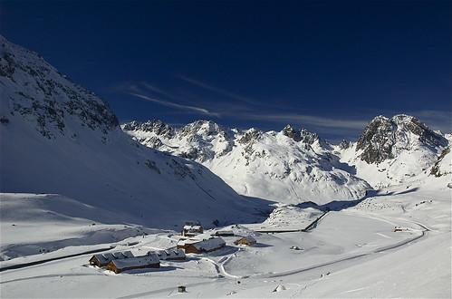 Snow Sprint 2008