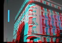 Crdoba - 3d (As you said) Tags: city color argentina america edificio colonial violet ciudad crdoba