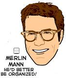 Merlin Man on Joy of Tech