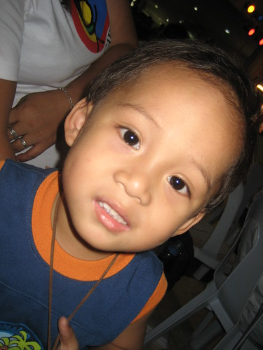 Young CWF kid