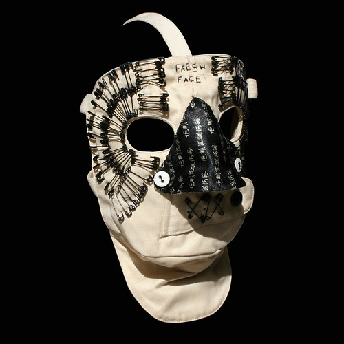 Rural Tailor Applicant's Novice Mask 3